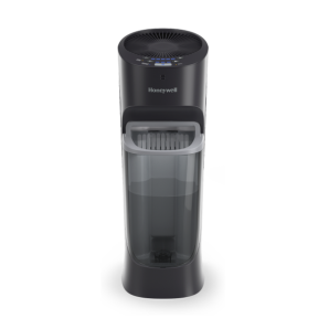 Top Fill Tower Humidifier With Humidistat