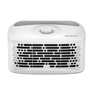 Honeywell HEPAClean® Air Purifier For Small Rooms