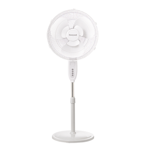 """Comfort Control™ 16"""" Double Blade Stand Fan"""
