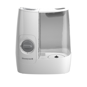 Soothing Comfort Warm Mist Humidifier