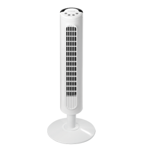 Comfort Control™ Electronic Tower Fan