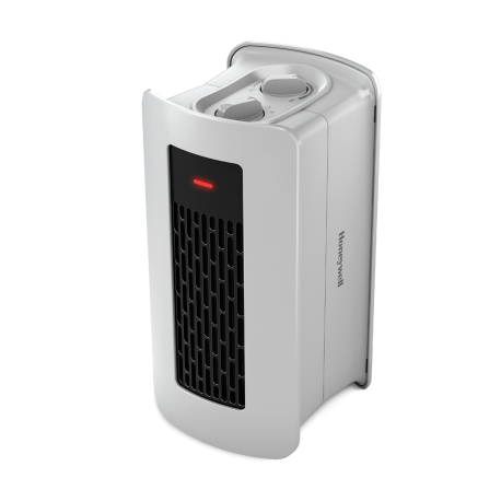 Two Position Heater and Fan